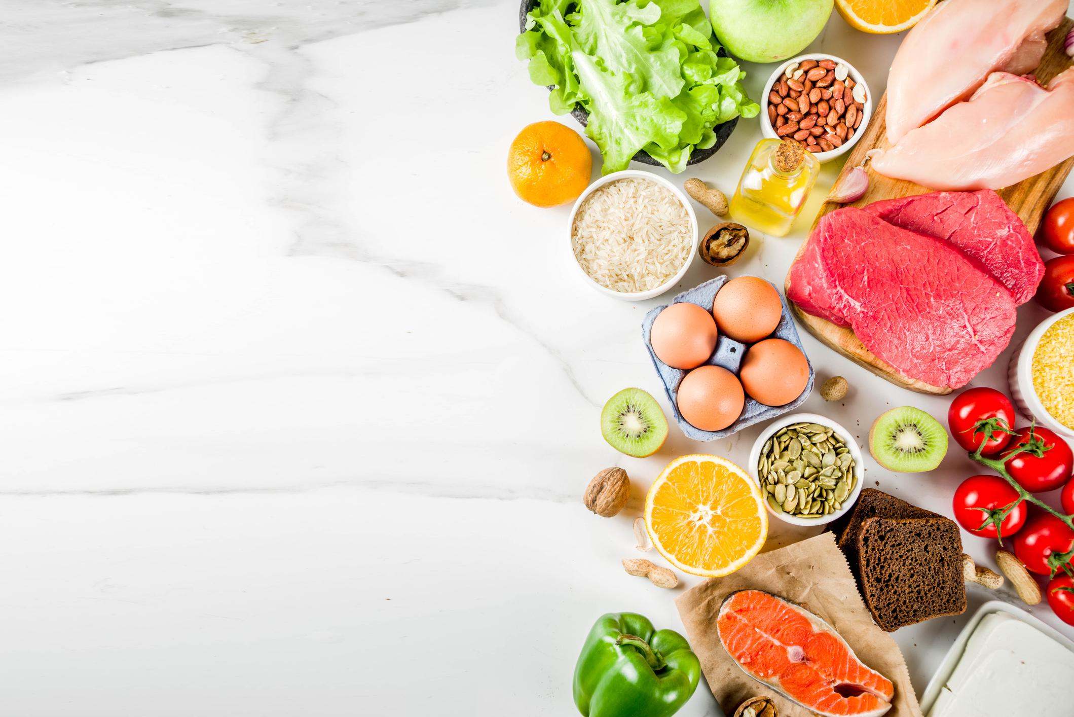 low fodmap diet and bulghar