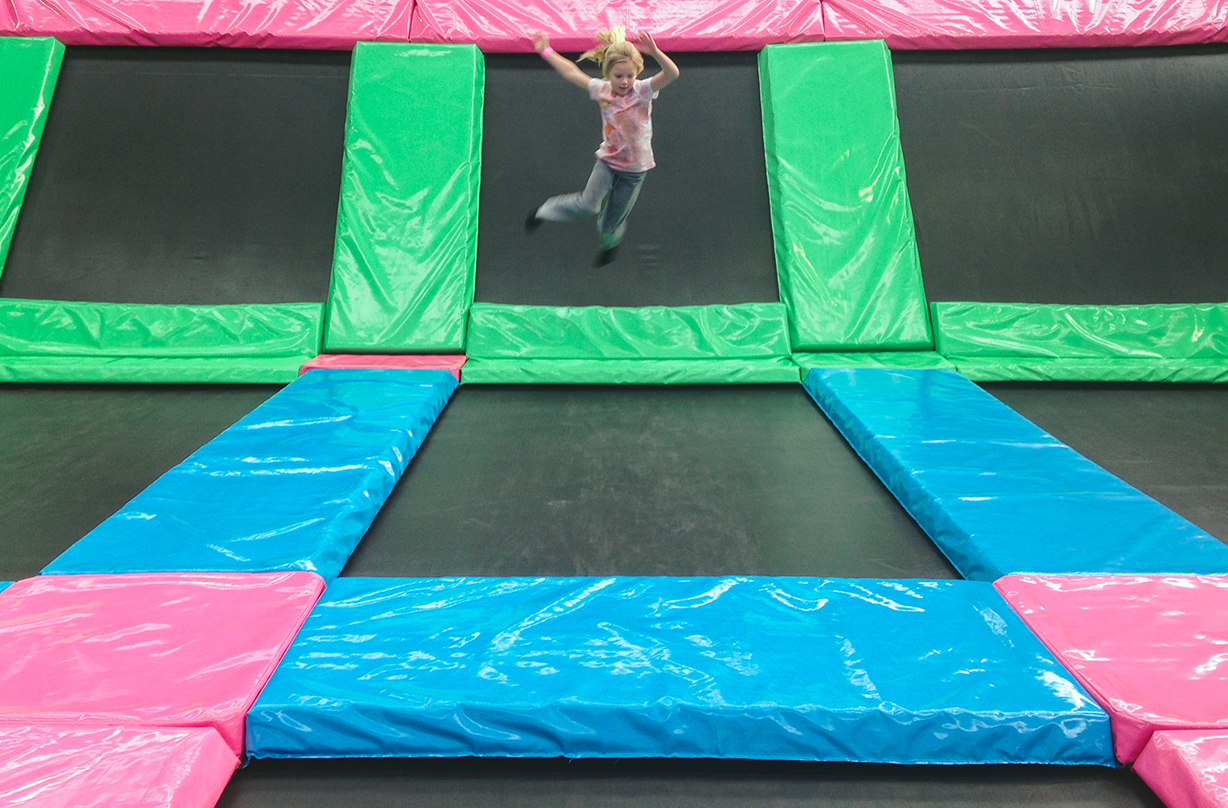 trampoline park injuries danger
