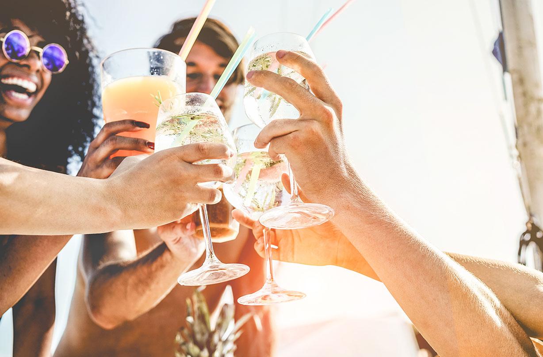 aldi gin festival returns three new flavours