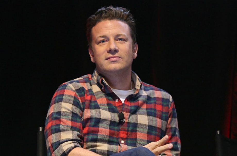 Jamie Oliver restaurant collapse