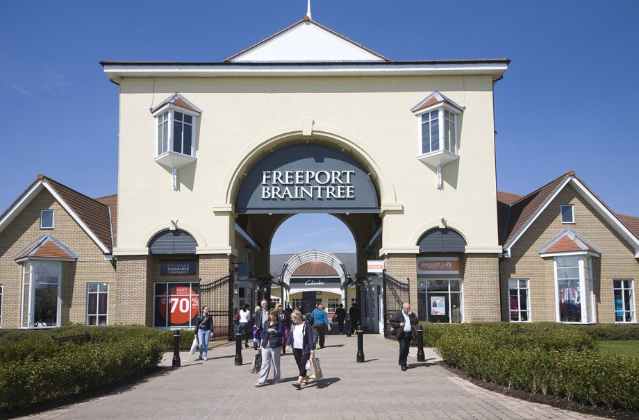 Best Uk Shopping Outlets Goodtoknow