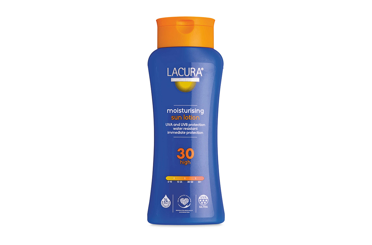 aldi sunscreen tops survey