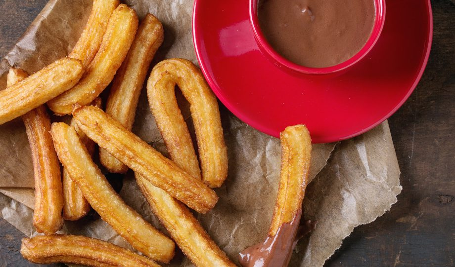 Lidl Have Brought Back Their Sell Out Churros For Just 119