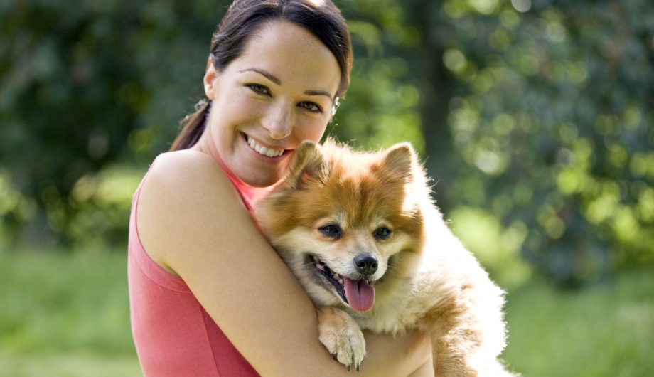 Dogs are more likely to obey women rather than men, according to a new study