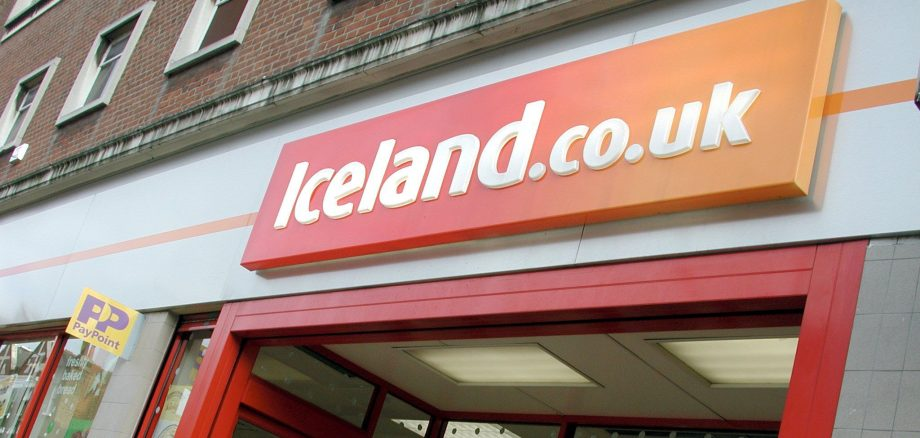 Iceland Have Just Launched A Huge Slimming World Offer