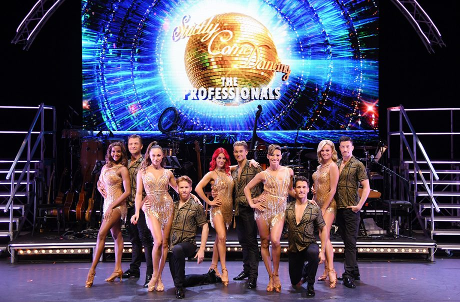 Strictly Come Dancing judge announces BIG upcoming changes to the BBC show