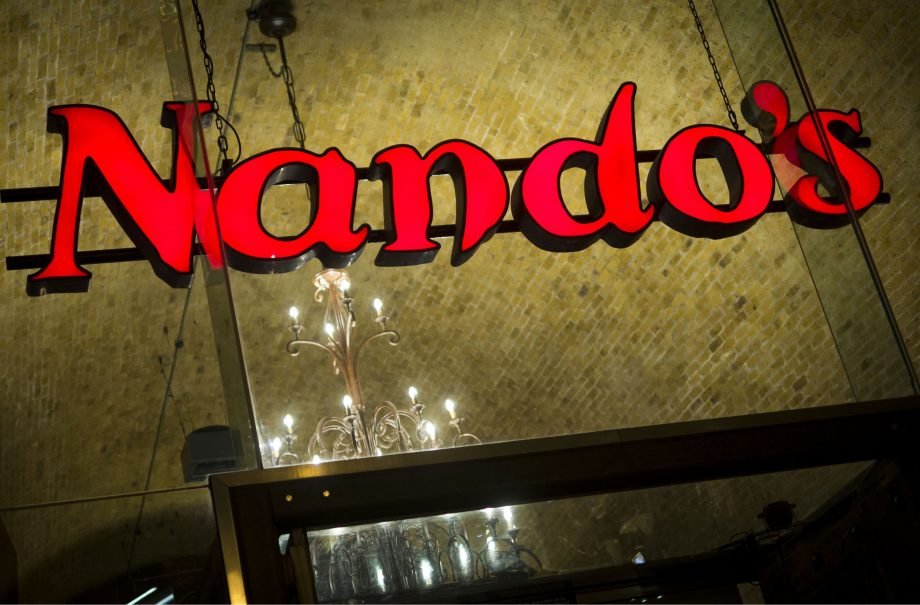 You can now treat yourself to a cheeky Nando's breakfast – but there's a catch!