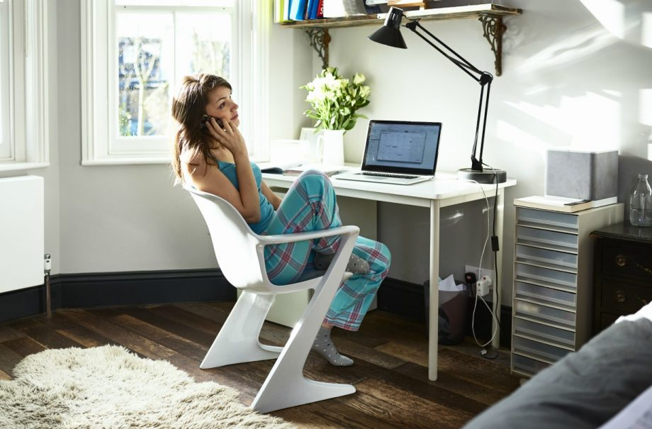Remarkable Work From Home Jobs 42 Jobs You Can Do From Home Goodtoknow Download Free Architecture Designs Embacsunscenecom