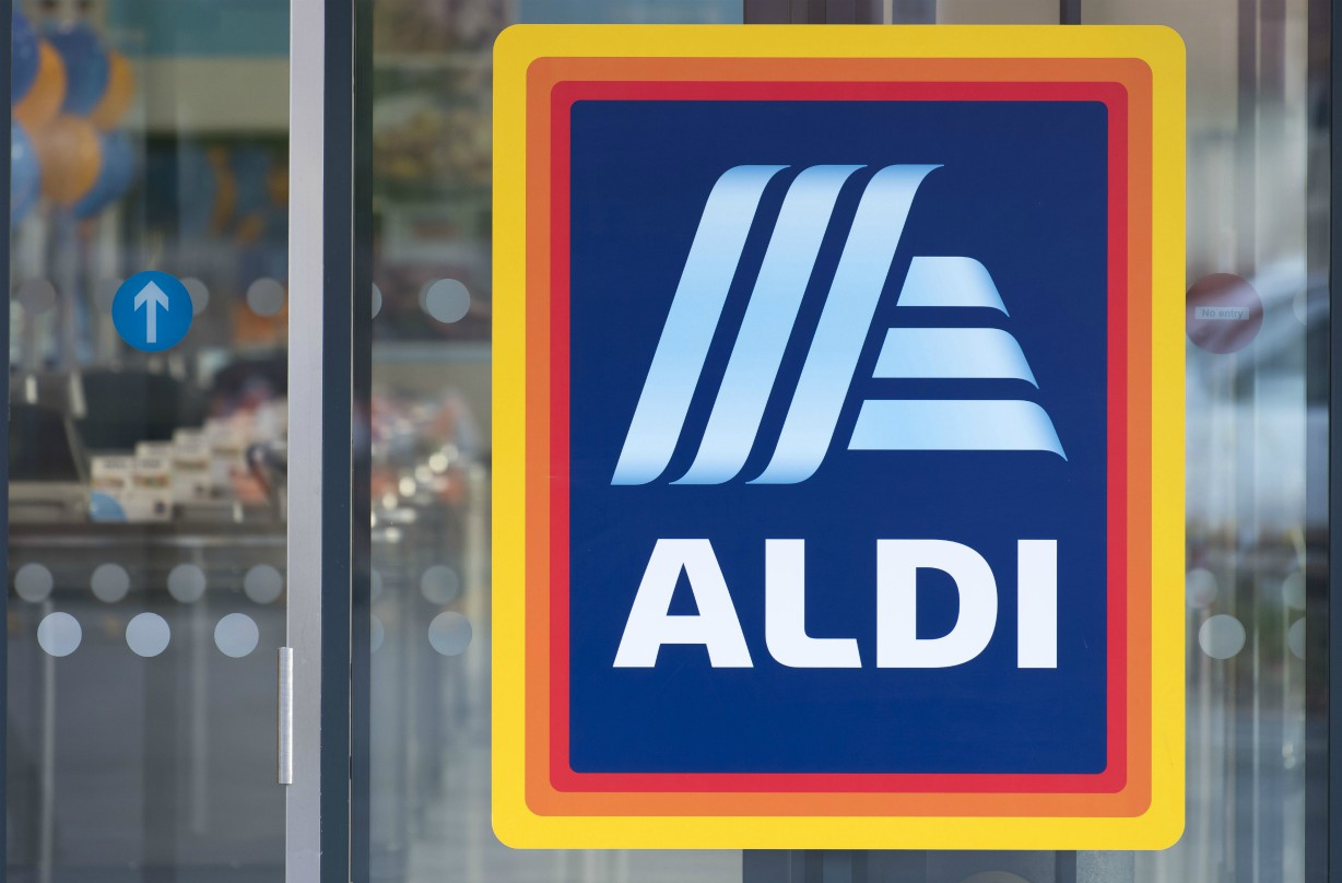Aldi launches 28oz steak