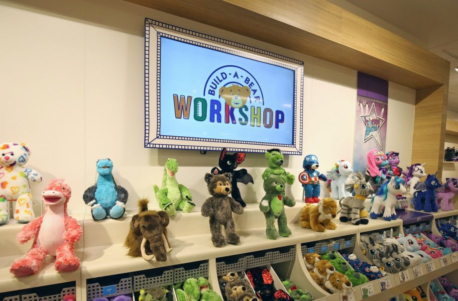 Build-A-Bear re-launches Pay Your Age offer – but this year tickets are limited