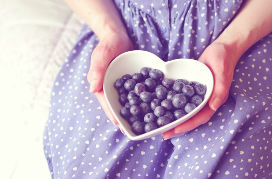 Healthy heart: Eat your way to a healthy heart with these foods