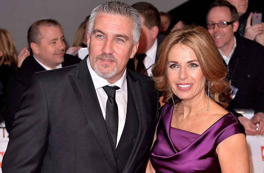 Paul Hollywood's estranged wife Alex reveals that she has been diagnosed with cancer