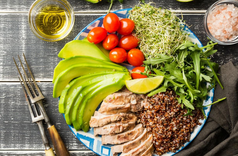 Lose a pound a day diet