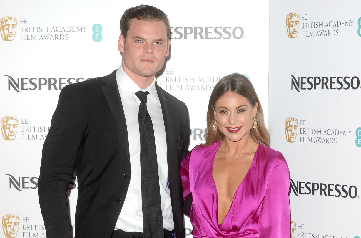 Louise Thompson cancels wedding