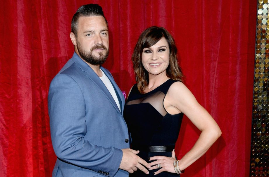 Emmerdale star Lucy Pargeter splits from long-term fiancé Rudi Coleano