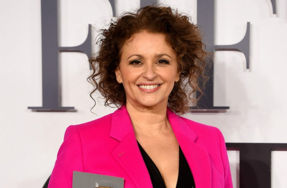 Loose Women's Nadia Sawalha reveals she's struggling to stick to her diet and blames 'menopausal binges'