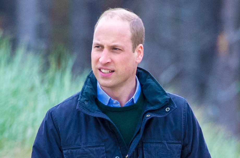 Why royal fans are branding Prince William's Father's Day tribute unfair