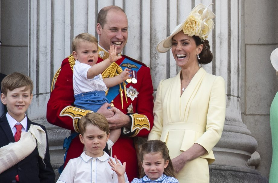 Kate Middleton reveals details of secret family holiday