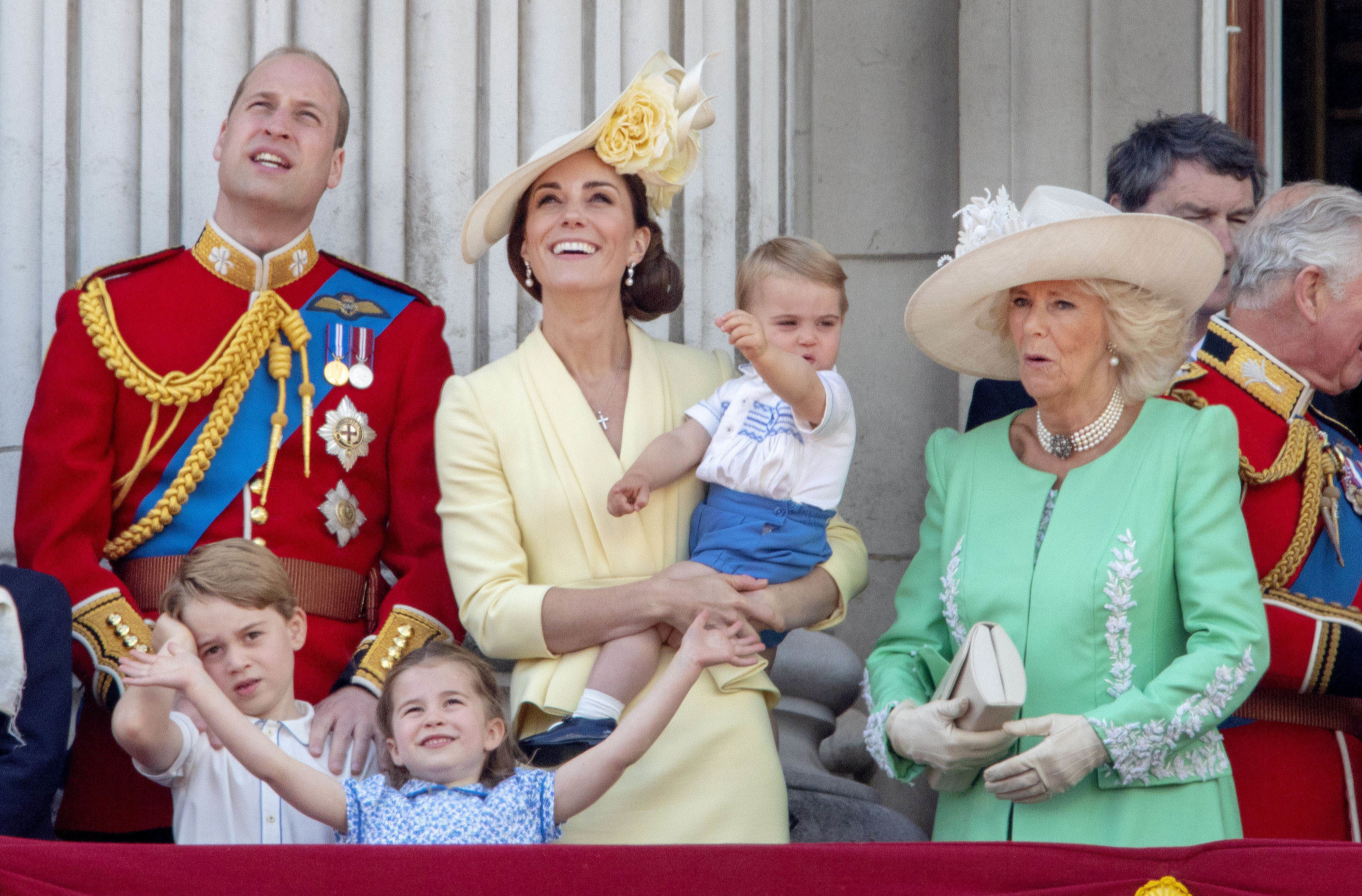 Prince William reveals concern for Prince George, Princess Charlotte and Prince Louis