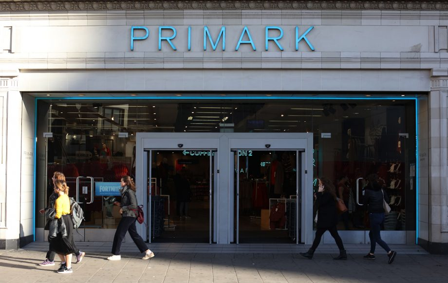 Primark is launching a pet wear range for dogs and cats – and it's adorable