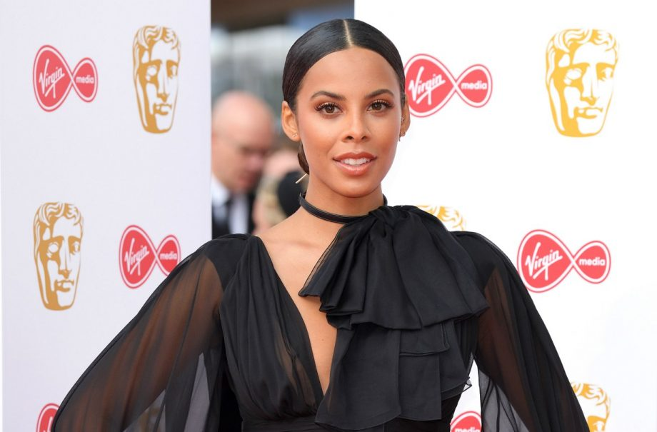 Rochelle Humes shocks fans after sharing photo with her look-a-like sister
