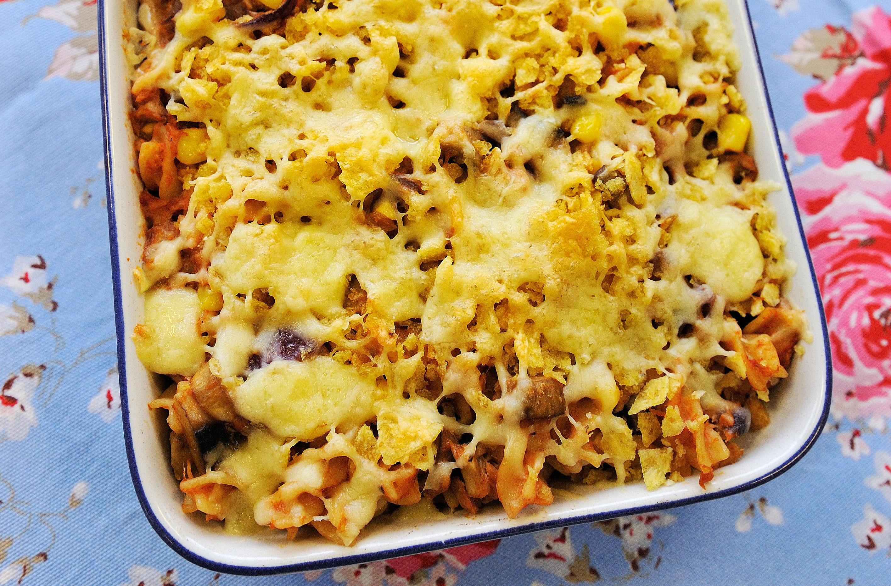 Tuna Pasta Bake Dinner Recipes Goodtoknow