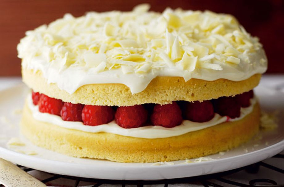 Our 10 best sandwich cake recipes