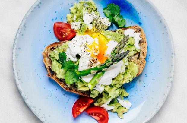 Egg Recipes   GoodtoKnow