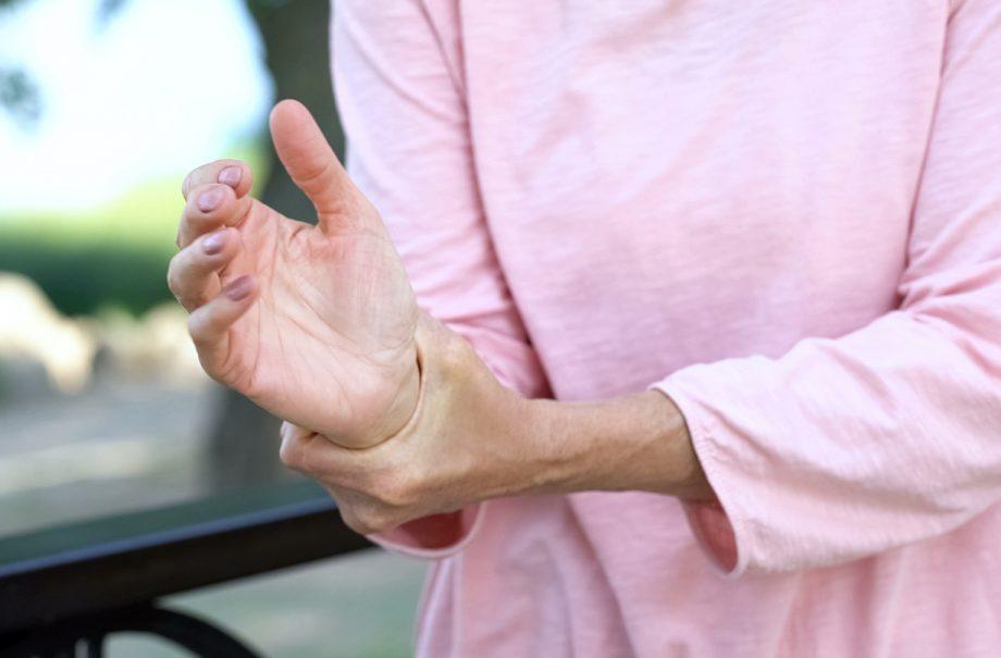 Osteoporosis: 9 ways to ease symptoms and improve bone health