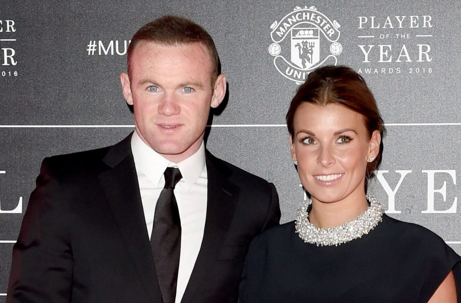 Coleen Rooney opens up about 'ups and downs' in marriage to Wayne Rooney in emotional post