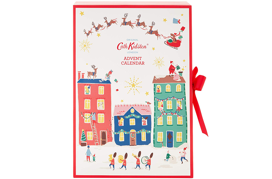 The Best Non Chocolate Advent Calendars For 2019