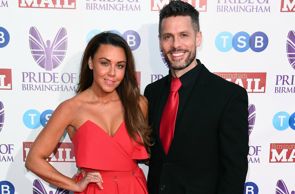 Michelle Heaton early menopause ruined marriage
