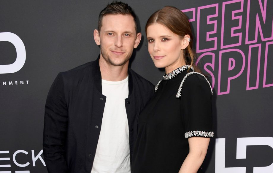 Actress Kate Mara opens up about her 'frightening' pregnancy condition