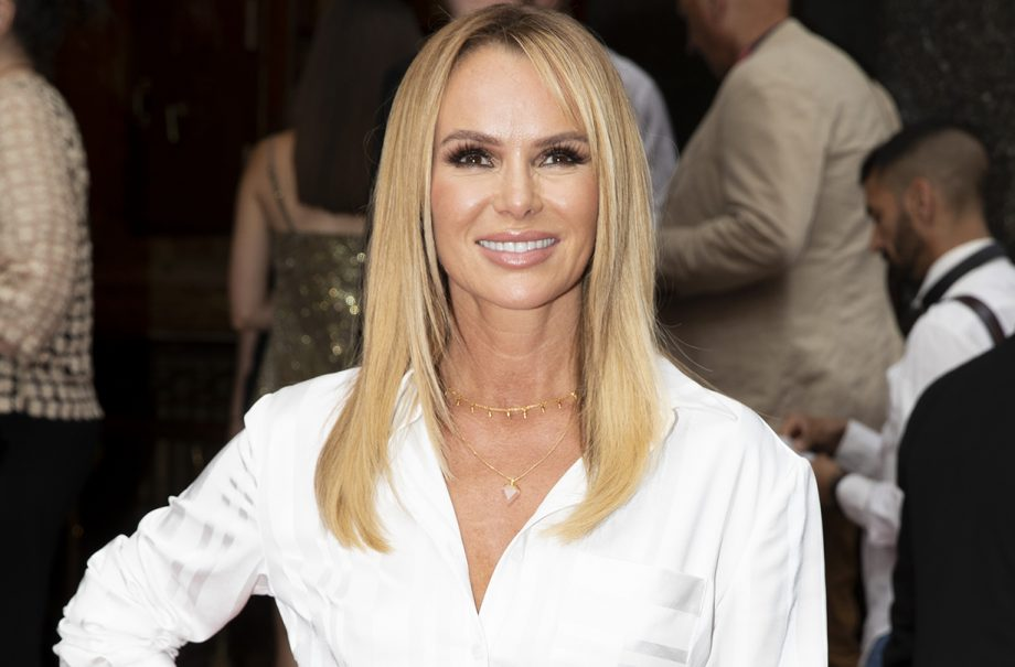Amanda Holden reveals very EXCITING news and fans are excited for her