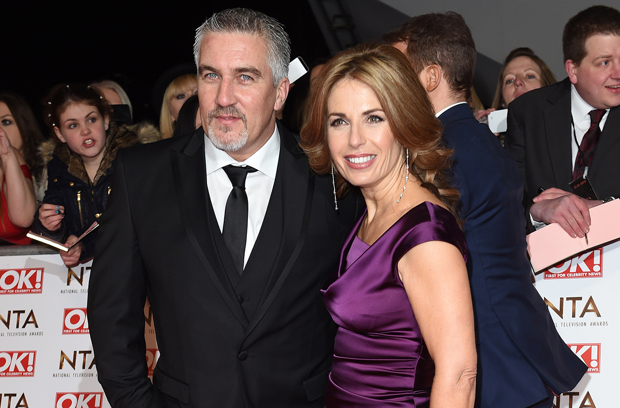 paul hollywood divorce granted wife alex