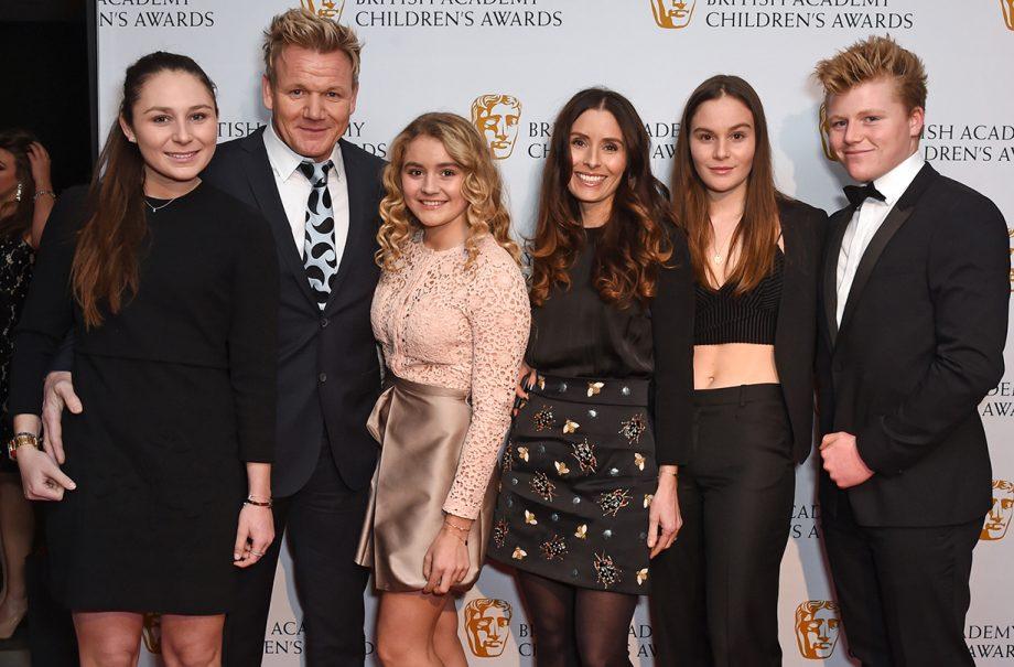 Gordon Ramsay's daughter reveals sad loss in emotional post
