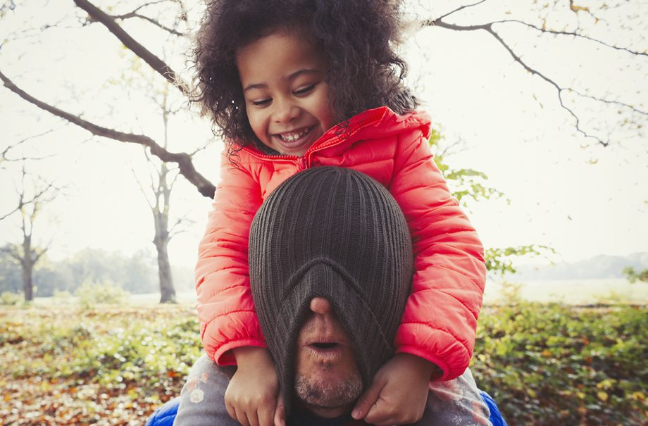 mums strict dads likely pushover parenting