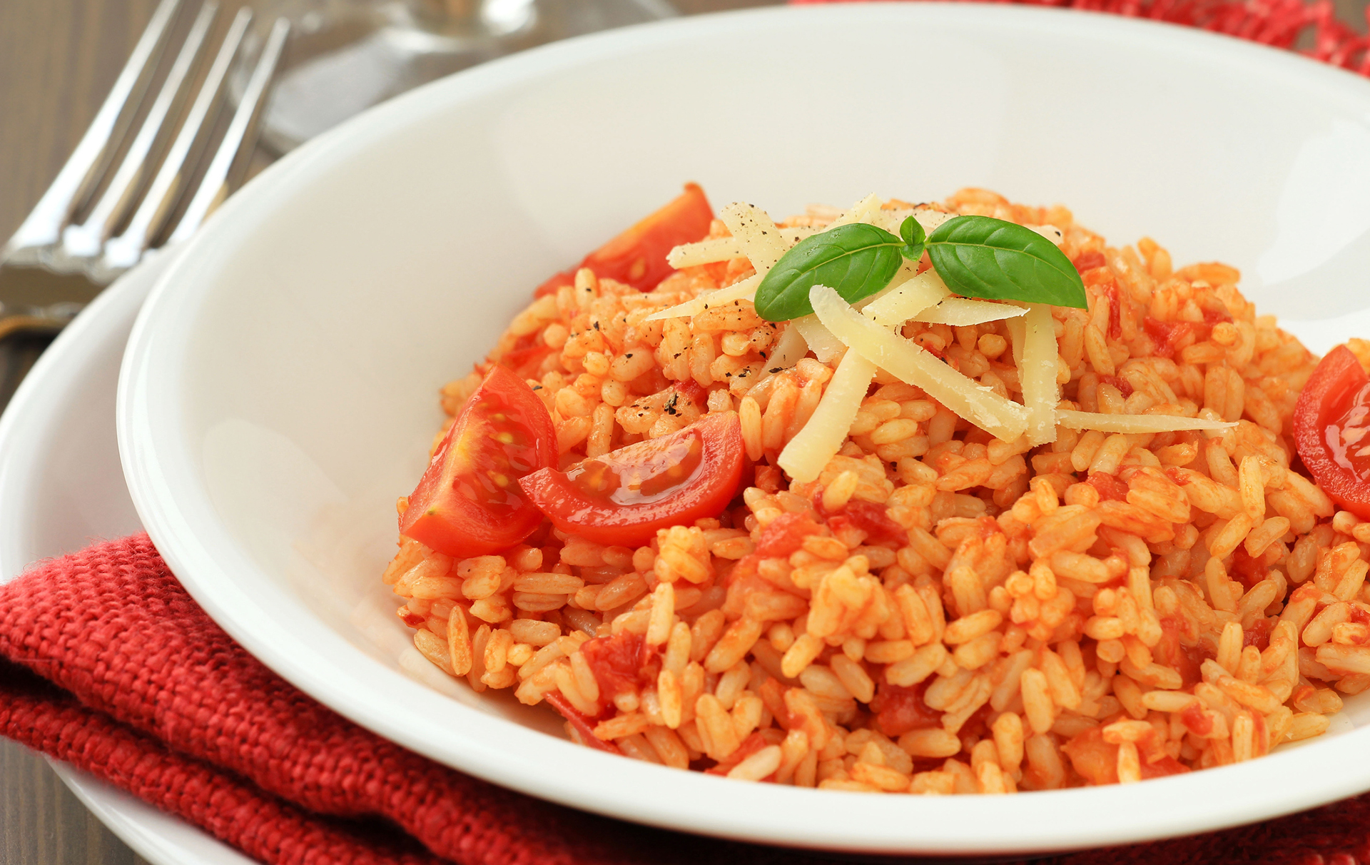 Gory Halloween Rice Italian Recipes Goodtoknow