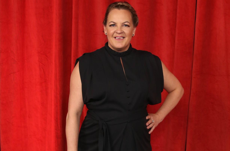 Lorraine Stanley weight loss