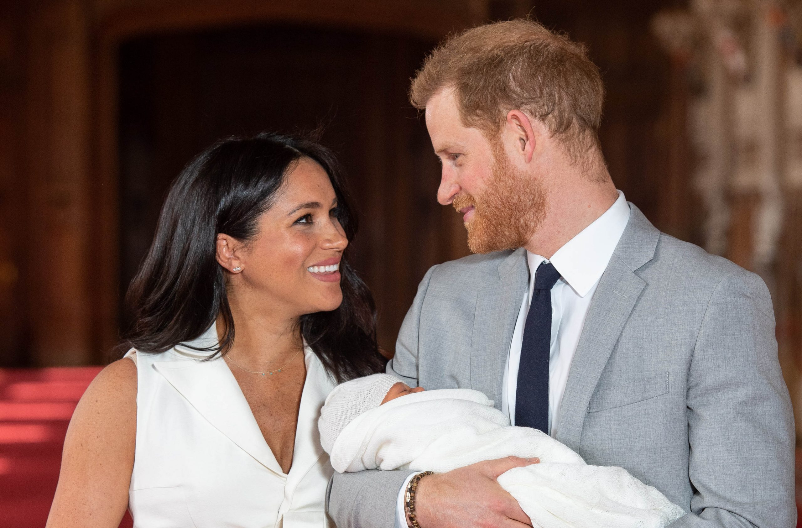 Meghan Prince Harry