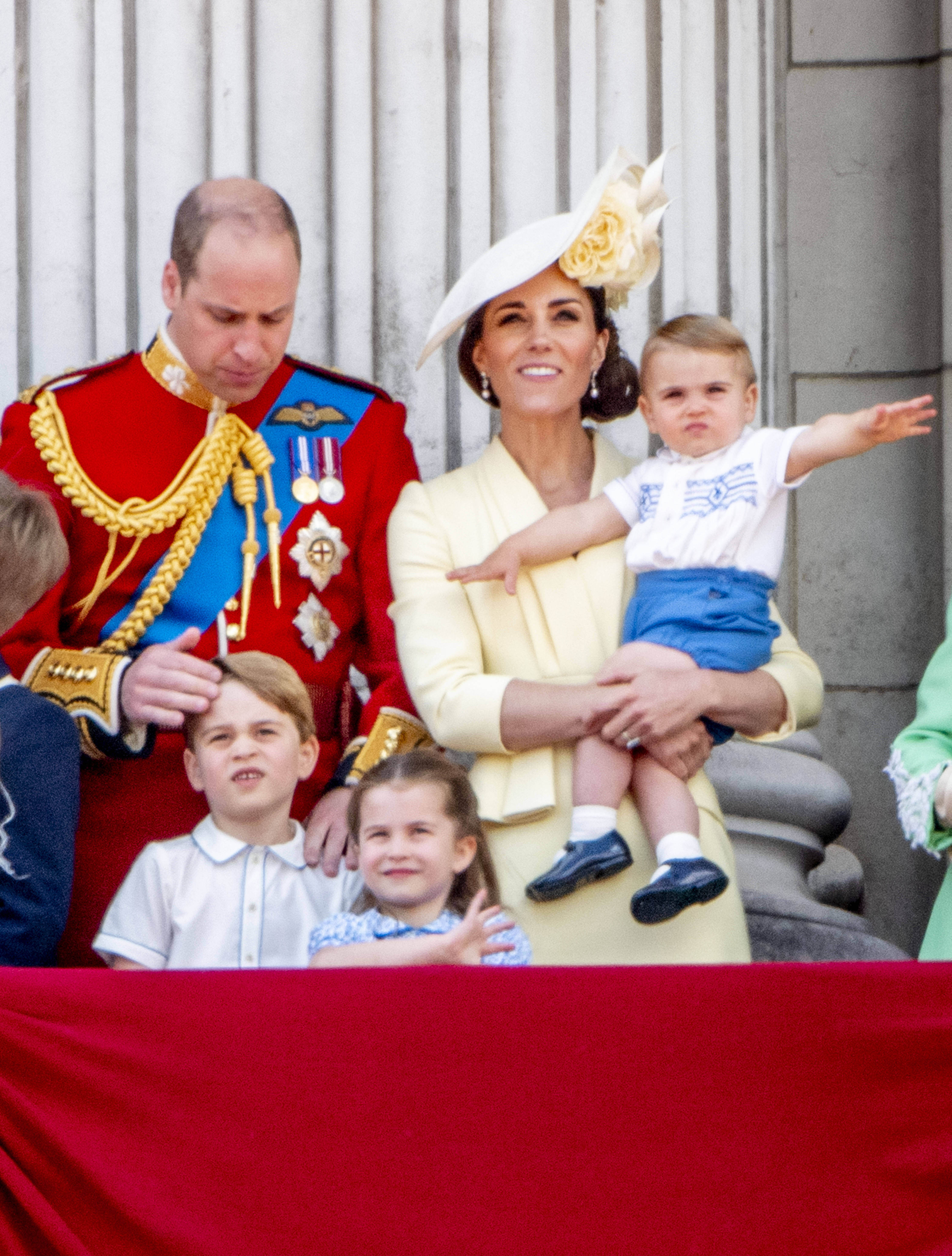 This is where Kate Middleton has gone on holiday with Prince George, Princess Charlotte and Prince Louis