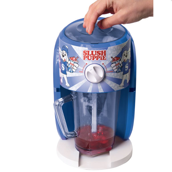 B&M are selling a Slush Puppie machine for a seriously ...