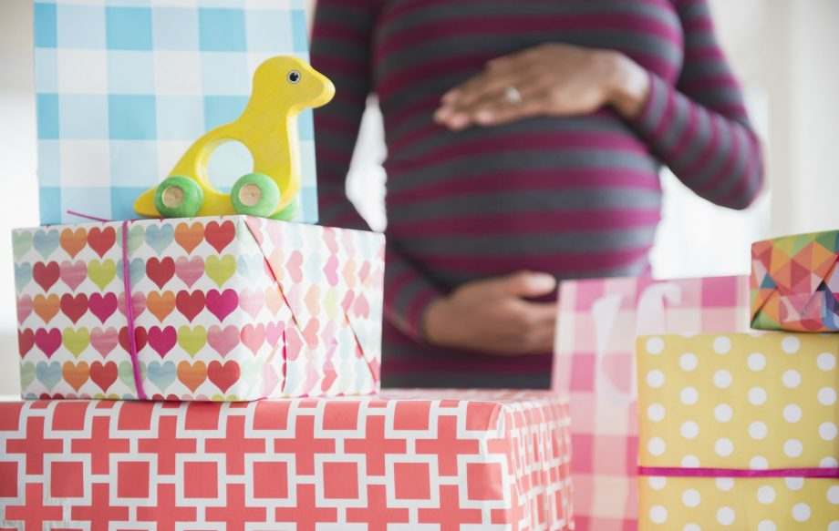 Mum-to-be slammed for charging friends to come to her baby shower and forcing them to bring gifts