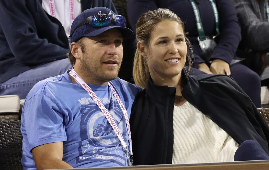 Bode Miller and wife Morgan expecting twins a year after tragic death of their daughter Emeline