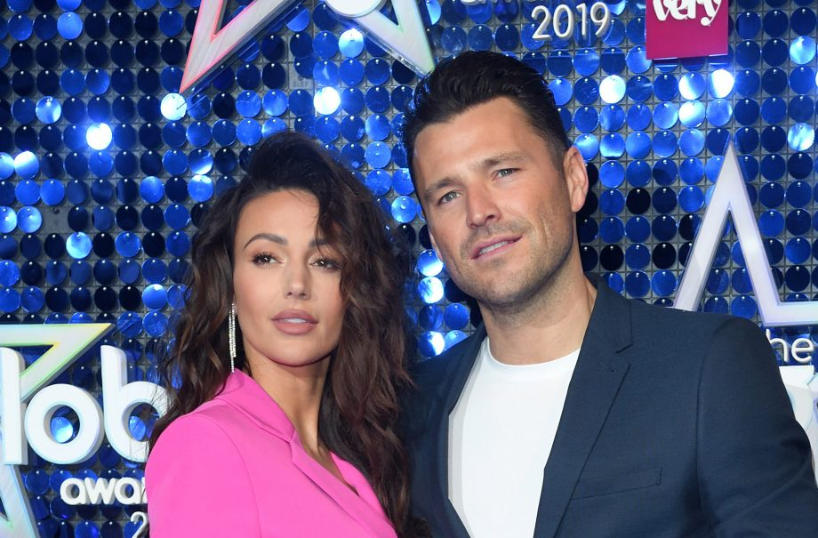 'It's horrible' Michelle Keegan reveals she's 'frustrated' over pressure to start a family with husband Mark Wright