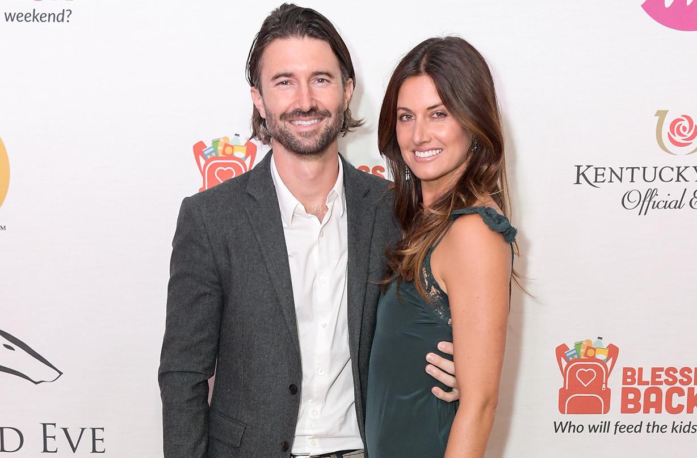 brandon jenner expecting twins girlfriend cayley stoker
