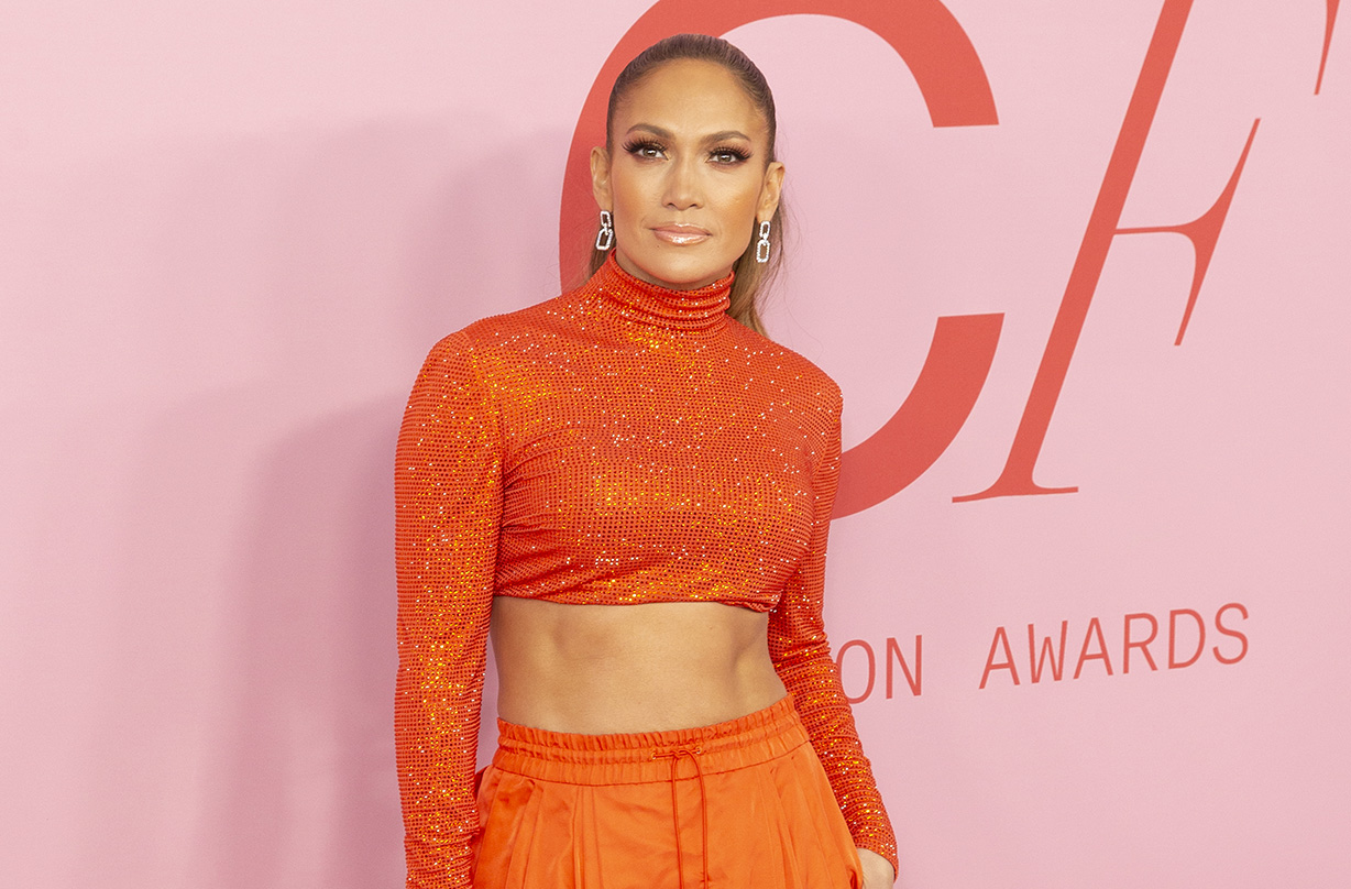 jennifer lopez reveals heartbreaking family loss aunt rose