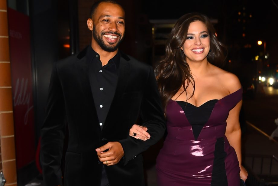 Ashley Graham announces first pregnancy in adorable Instagram video