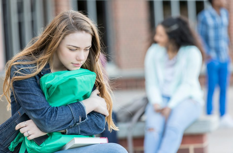 A quarter of young girls avoiding social situations because of period poverty, research finds