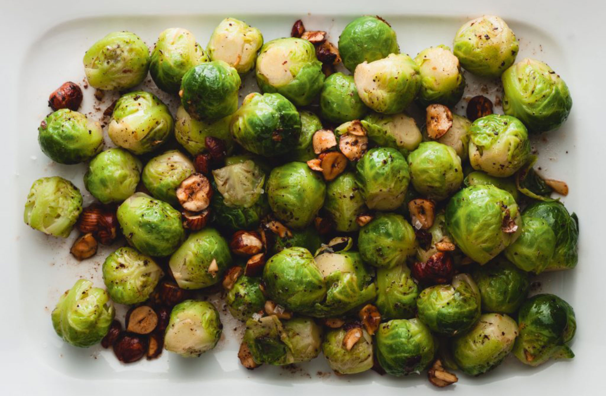 Sprouts Christmas Eve Hours 2020 Gordon Ramsay's Brussels Sprouts With Pancetta | Dinner Recipes